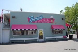 Dewar's in Bakersfield, CA
