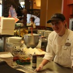 Disney Food for Families: Learning Opportunities for the Budding Chef