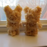 Disney Food for Families: Steal This Idea – The Rice Krispie Treat Vinylmation
