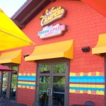 Guest Review: Breakfast at Pollo Campero