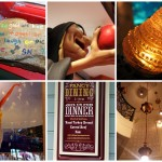 Disney Dining Photo Hunt