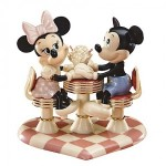 Disney World and Disneyland Dining for Valentine's Day