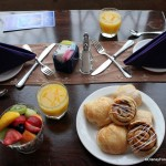 Review: Cinderella's Royal Table Breakfast