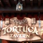 Tortuga Tavern Opens in Disney World's Adventureland