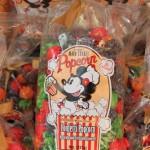 Snack Series: Flavored Popcorn