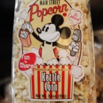 Disney Popcorn News! New Flavors, Vinylmation Popcorns, and more!