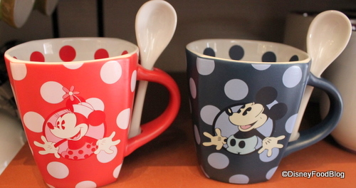 Exceptional Mugs With Character
