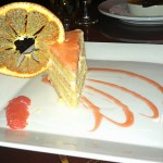 Guest Review: Hollywood Brown Derby