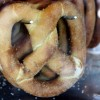 Snack Series: Sweet Cream Cheese Pretzel