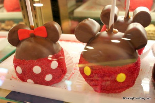 Top 5 Disney Snacks To Take Home From The Parks