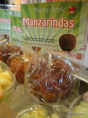 Manzarindas