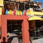 Dining in Disneyland: Tortilla Jo's Taqueria in Downtown Disney