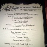 Guest Review: Black Tie and Blue Jeans, a Tables in Wonderland Event
