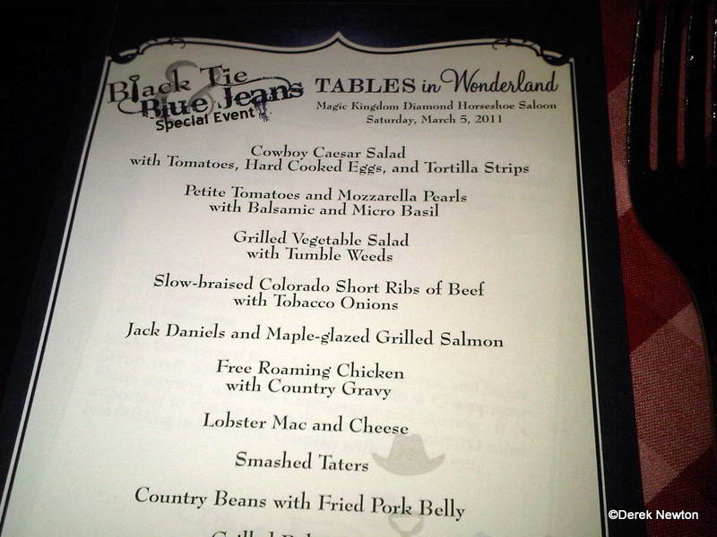 Guest Review Black Tie And Blue Jeans A Tables In Wonderland Event
