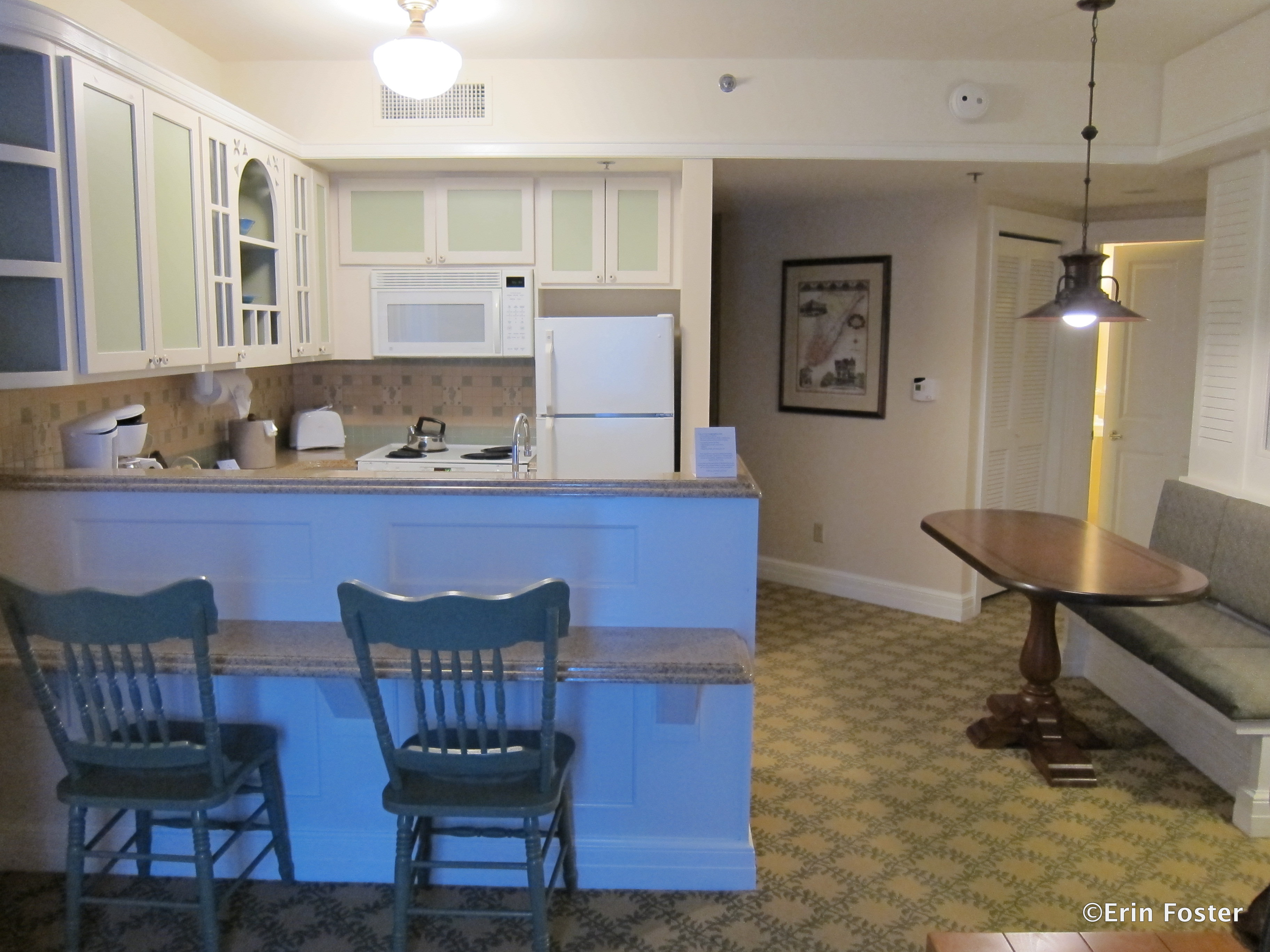 Disney Food for Families: The DVC Villa Kitchens, Part 1 | the ...