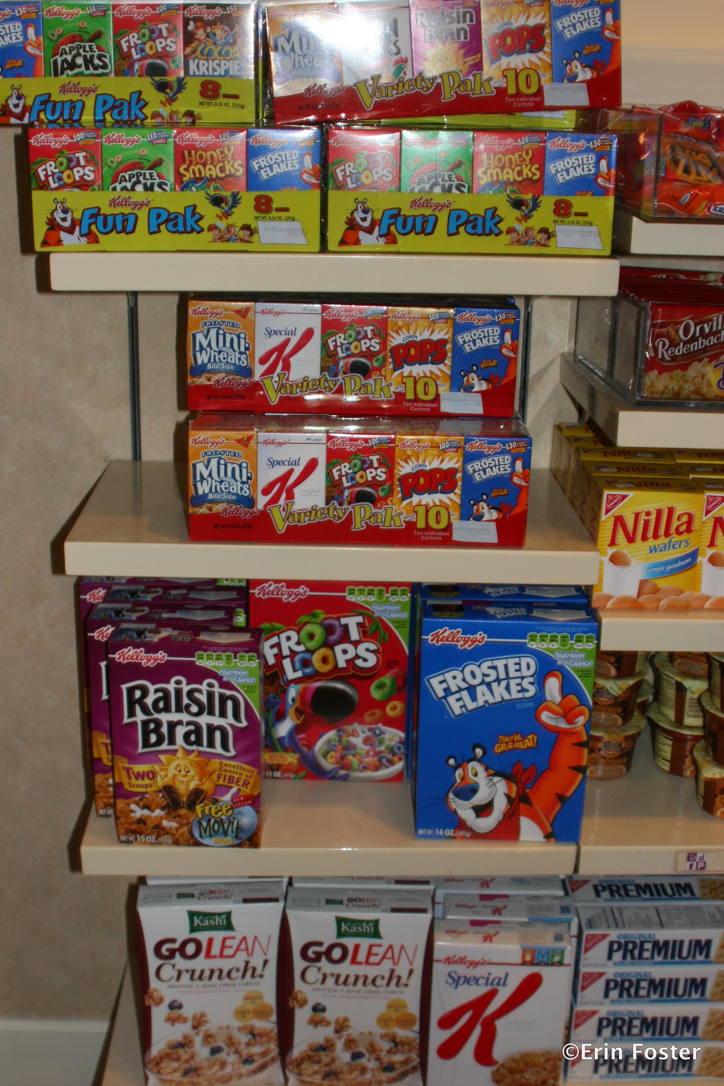 Disney Food For Families The Dvc Villa Kitchens Part 2