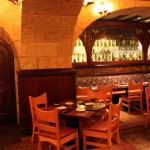 Menu Changes: Epcot's Le Cellier Steakhouse Lunch Menu