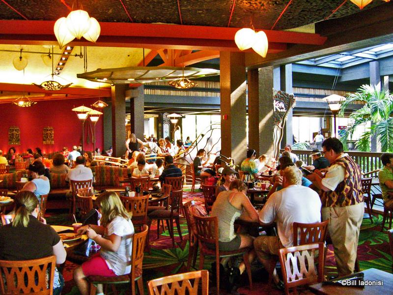 Guest Review Kona Cafe Breakfast