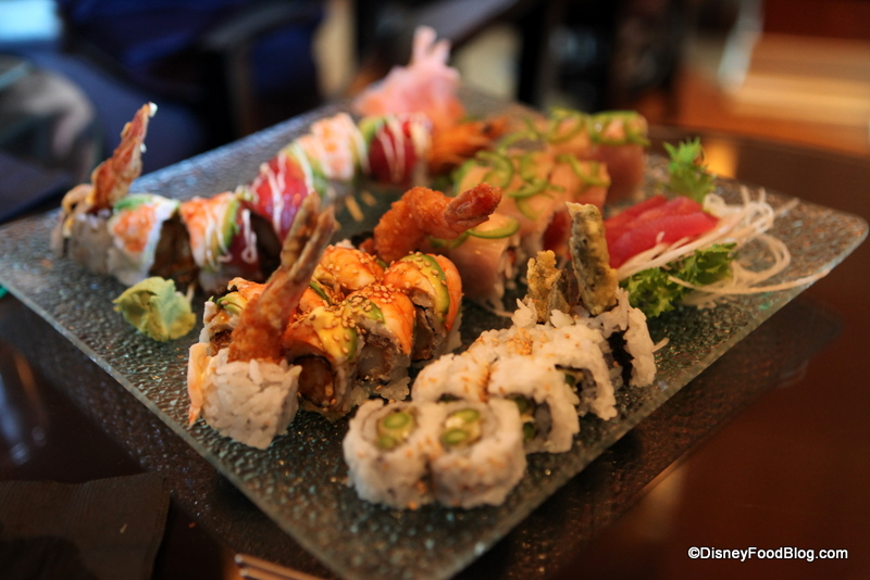 Sushi Station Orlando / See 1,352 unbiased reviews of seito sushi, rated 4.5 of 5 on tripadvisor and ranked #21 of 3,650 restaurants in orlando.
