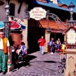 Guest Review: The Pinocchio Village Haus