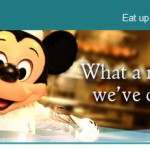 2011 Disney World Free Dining Pin Code Offers for Summer Dates Being Received
