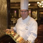 Disneyland Resort Restaurants and Chefs Win Awards