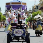 Disney Restaurants Offer Easter Meals in 2011