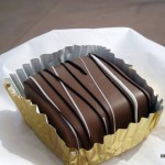 Disney Food Pics of the Week: Chocolate