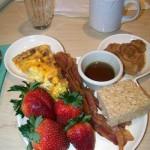Disney Food Pics of the Week: Breakfast Goodies!