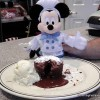 DIY Disney: Chocolate Lava Cake from California Grill