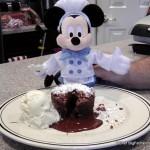 DIY Disney: Chocolate Lava Cake from California Grill