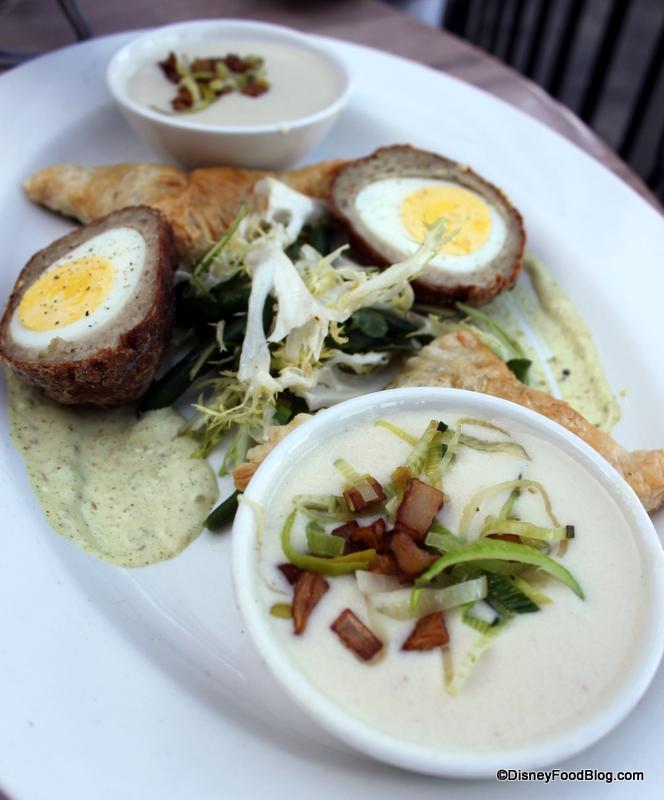 Communication on this topic: Potato-Leek Soup, potato-leek-soup/