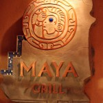 Review: Maya Grill at Disney's Coronado Springs Resort
