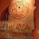 Review: Maya Grill at Disney's Coronado Springs Resort
