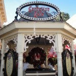 Carnation Cafe Check In
