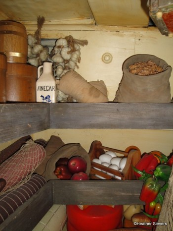The Galley's Pantry