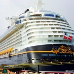 Guest Review: Special Diets Dining Aboard the Disney Dream