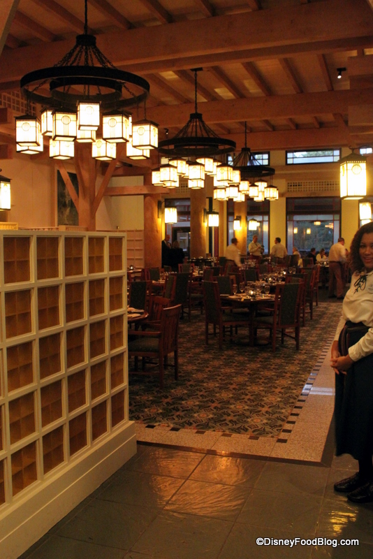 Review Artist Point In Disney S Wilderness Lodge The