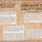Tables in Wonderland: Cairo Dinner Show Secrets Revealed