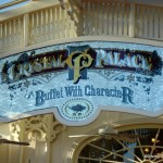 Guest Review: The Crystal Palace Restaurant