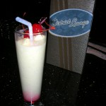 Disney Dream Guest Review: Non-Alcoholic Specialty Drinks