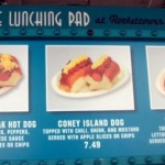 Guest Review: Specialty Hot Dogs at The Lunching Pad