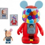 New Disney Bubble Gum Vinylmation and Food Pins