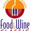 2012 Swan and Dolphin Food & Wine Classic Menus, Meet the Chefs, Special Rates