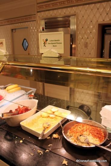 Review: 1900 Park Fare | the disney food blog