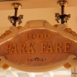 Review: 1900 Park Fare