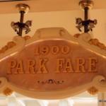 Review: 1900 Park Fare