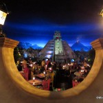 Disney Food Pics of the Week: Restaurant Atmosphere
