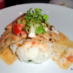Disney Food Pics of the Week: Seafood Dishes