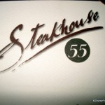 Review: Disneyland Hotel's Steakhouse 55